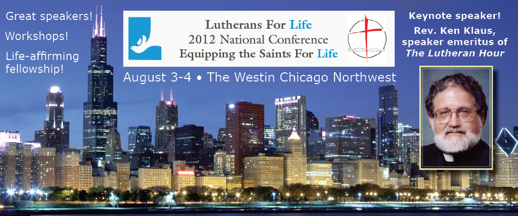 Banner rotator 2012 National LFL Conference