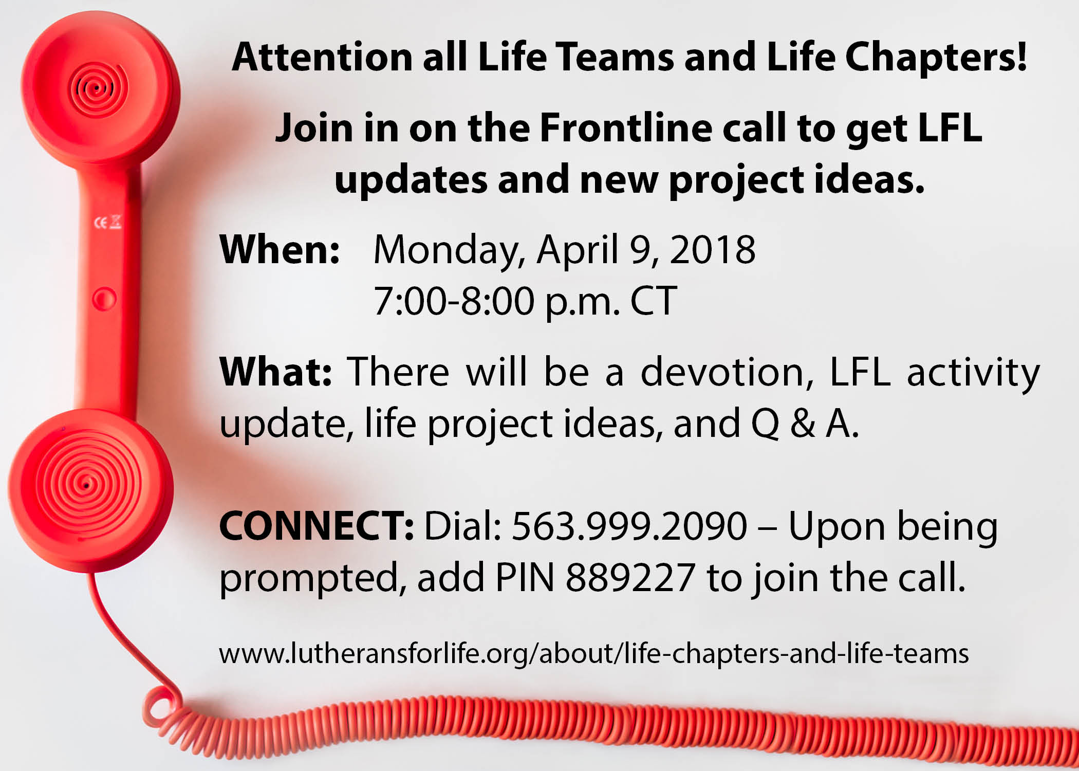 frontline_call_april_2018