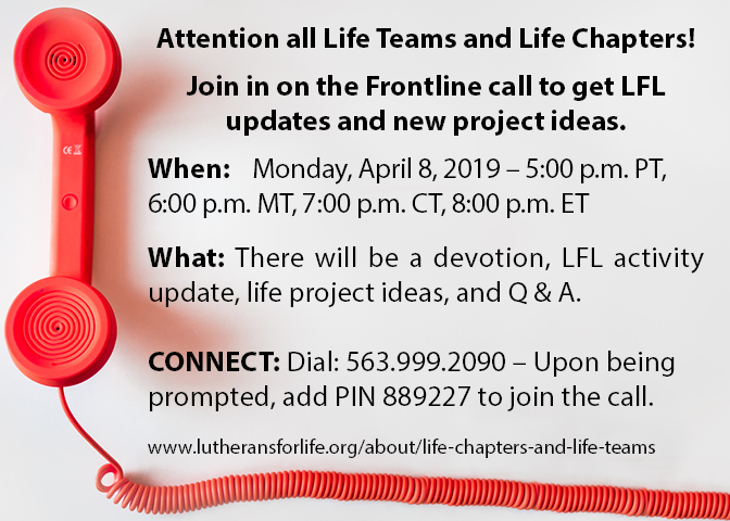 frontline_call_april_2019