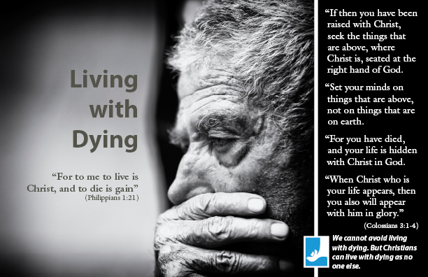 LFL812BI Living with Dying